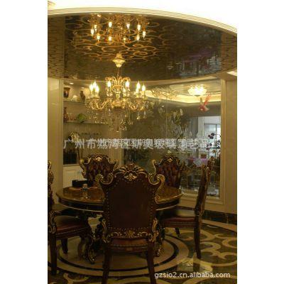 供应【厂家直销】居家吊顶花纹艺术玻璃材料,质量保证价格优惠可加工