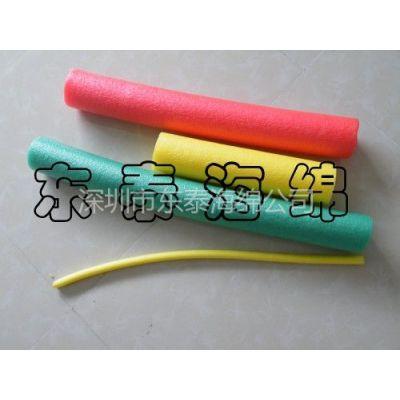 供应供应彩色珍珠棉棒,防震珍珠棉条,不变形珍珠棉管