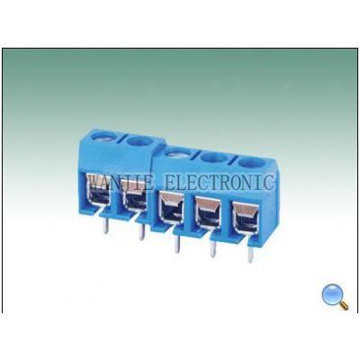 供应接线端子WJ306-5.0          接线端子WJ306-5.0