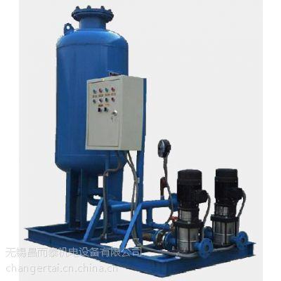 江苏定压补水装置生产厂家 上海定压补水装置生产厂家