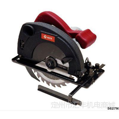 原装正品 上海锐奇电动工具 木材切割机/电圆锯/电锯 5627N/180mm