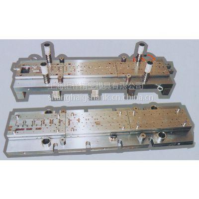 五金冲压件 级进模/单工程模 卷材/板材 冲床吨数350