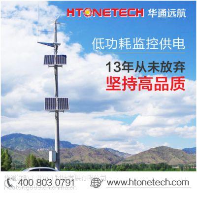 北京智能安防监控系统这二三事,您了解多少?【华通远航】