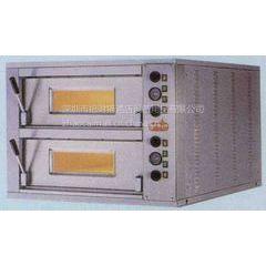 MORETTIFORNI PD65/105科艺牌(意大利)双层电烤饼炉