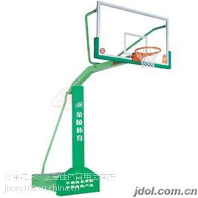 东莞篮球架厂家、移动篮球架、金陵篮球架(在线咨询)