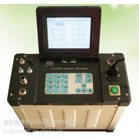 路博直销LB-60E自动烟尘烟气分析仪生产厂家