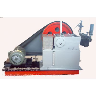 供应鸿源3D-SY高压大流量电动试压泵