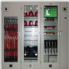 供应绝缘工器具柜_智能安全工具柜_智能除湿安全工具柜