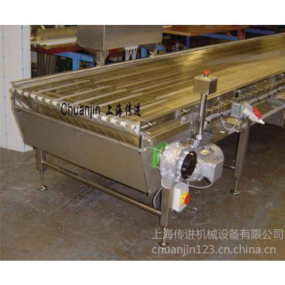 供应食品级网带输送机、烘焙食品输送线、面包生产输送线