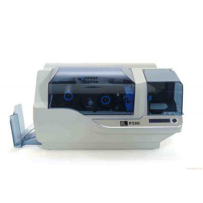 供应上海P330i证卡打印机、P330i彩色带