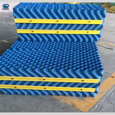 良机LRCM-HS方型横流式冷却塔填料/原装良机冷却塔填料/PVC填料厂家直销13785867526
