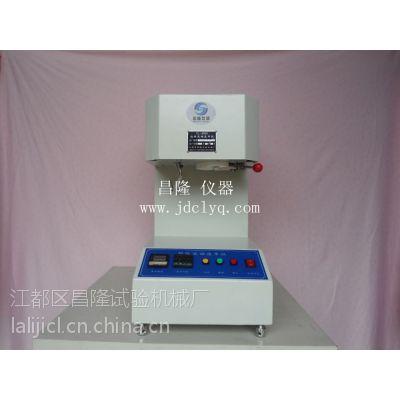 熔体流动速率仪哪个品牌好 扬州塑料颗粒溶脂仪厂家