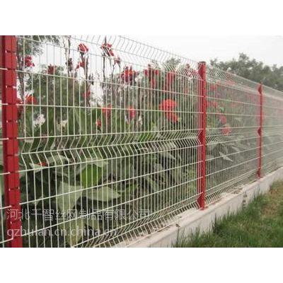 PVC护栏网千智护栏网供应各种优质浸塑围栏