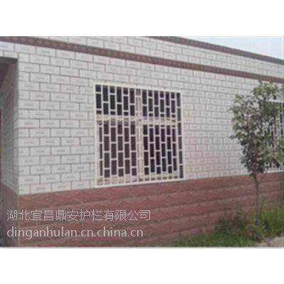 锌钢护栏窗|宜昌鼎安护栏|赤壁市锌钢护栏窗