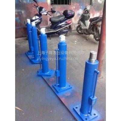 供应油研10吨液压机用油缸,上海重型液压缸厂