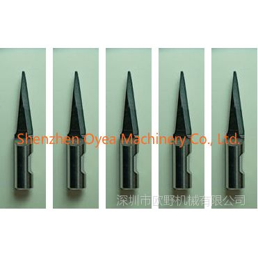 专业提供多款Multicam切割机刀片