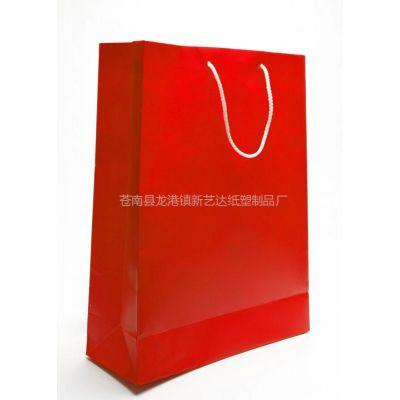供应嘉兴手提袋茶叶纸袋印刷厂