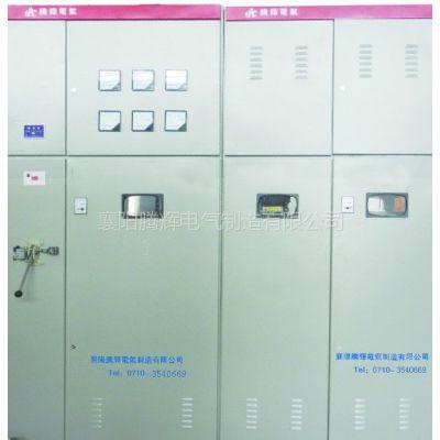 供应TGWB系列高压无功就地电容补偿柜|电容补偿柜是经济的补偿功率因数装置