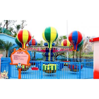 郑州桑巴气球厂家 桑巴气球游乐设备 此产品集升降、公转、自转于一体