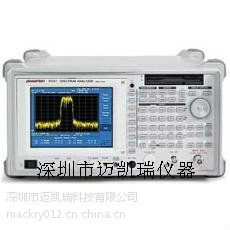 二手R3272,爱德万R3272频谱仪,出售二手R3272