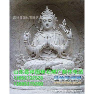 供应山东嘉祥石雕、古代牌坊、石亭人像、现代工艺品得
