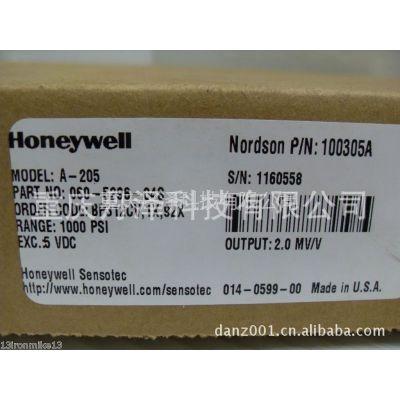 供应nordson诺信热熔胶机传感器 100305 TRANSDUCER,1000 PSIG