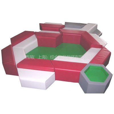 供应海洋球池/七彩球池/商场用游乐区