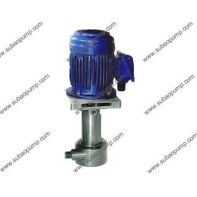 供应塑宝SP-40SK-2耐酸碱立式泵 污水泵 液下泵 超级抗腐蚀明星