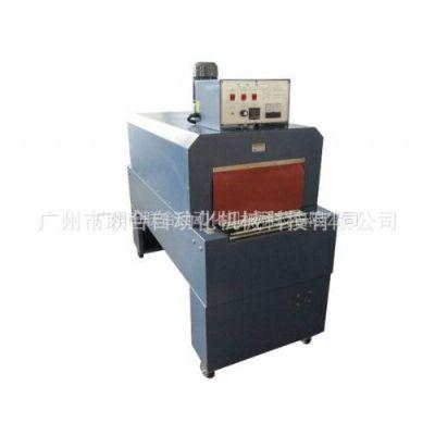 供应化妆品包装设备-联合5025E-热循环热收缩包装机