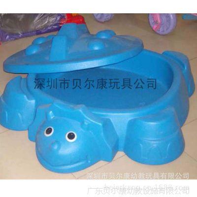 幼儿园儿童塑胶沙水玩具户外沙水盘