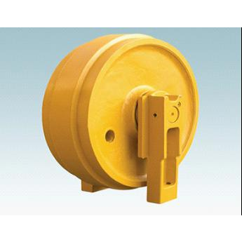 供应生产销售山推四轮一带产品,支重轮,托轮,驱动轮,引导轮,履带板,链条