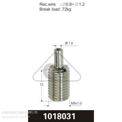 东莞 平板灯卡线器价格优惠 厂家批发