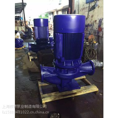 消火栓泵XBD10/30G-SLH Q=30L/S H=100M喷淋泵报价 XBD-HY恒压消防泵
