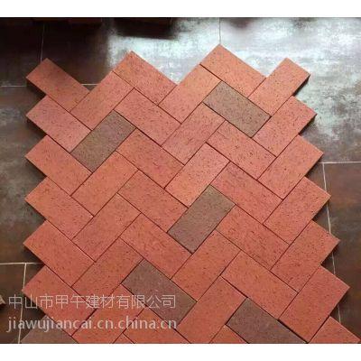 广东厂家供应机压烧结砖和真空烧结砖以及仿花岗岩砖等,