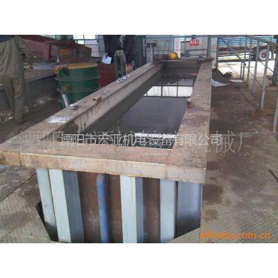 供应电力铁塔热镀锌设备热镀锌生产线