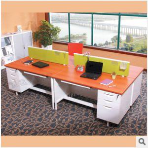 供应供应思德来钢木结合办公桌 拆装 可定制