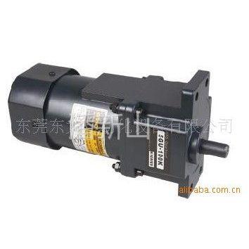 供应5RK90RGU-CFM电磁离合刹车马达减速机-变速机调速电动机