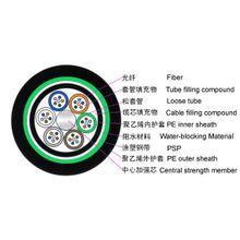 铁路光缆阻燃GYTZA53-96B1,GYTZA53-24B1河北武汉太原光缆
