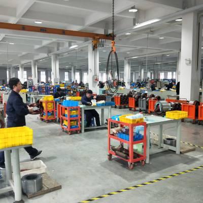上海德东电机供应(DE150-2 三相 200W)哪个牌子的电机好用2极离心风机