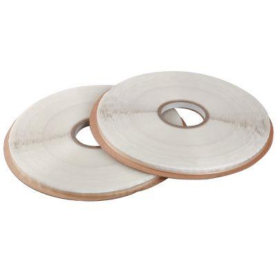 胶带厂供应广和牌5厘OPP封缄胶带,印红线封缄胶带
