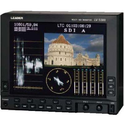 供应利达LV5380视频示波器
