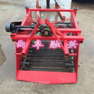 供应优质农用土豆红薯收获机 新款土豆红薯收获机 牵引薯类挖掘机