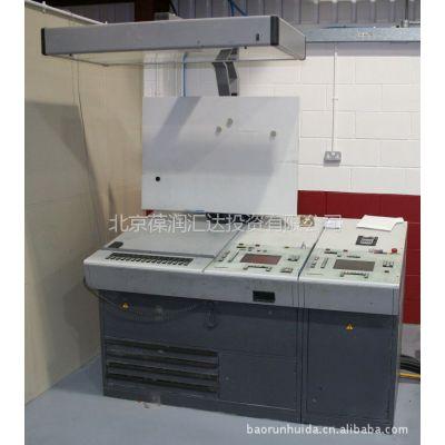 供应进口海德堡1999年6色8开胶印机SM 52-6P 型