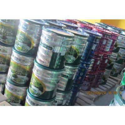 供应外墙弹性乳胶漆芒果树漆涂料品牌是你不二的选择为