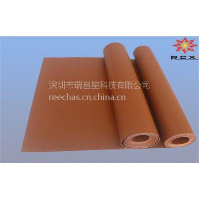 卷状红色硅胶垫优质供应