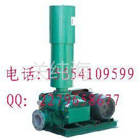 厂家供应 冶炼设备炼铁炼钢用山东章丘三叶罗茨鼓风机 议价