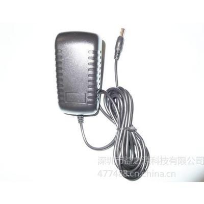 供应空气净化器过认证安全环保6V3A开关电源 6V18W充电器
