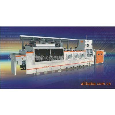 供应PCB湿制程设备-蚀刻机(依客户需求订制)