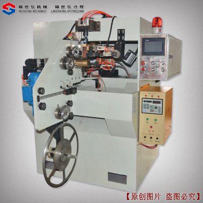 宁波点焊机厂家直销全自动无缝玻璃盖(钢化玻璃盖)储能点焊机