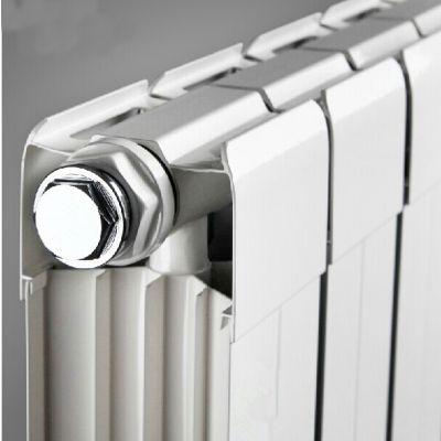 厂家直销TLF75*75铜铝复合暖气片